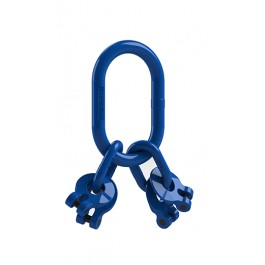 3-4 Leg Masterlink with Clevis Part