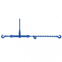 DIN EN 12195-3 Grade 100 One Part Chain Lashing System