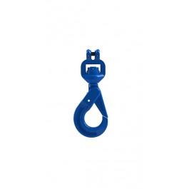 DIN EN 1677-3 Grade 10 Swivel Clevis Selflock Hook