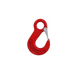 DIN EN 1677-2 Grade 8 Sling Eye Hook